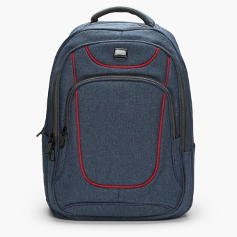 Urban Luggage 3014 Backpack (Blue)
