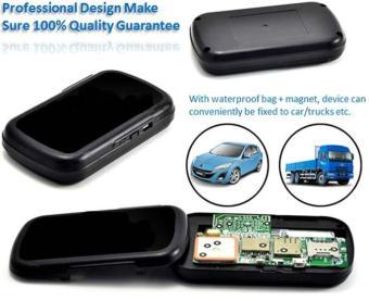 Vehicle GSM GPRS GPS Tracker Car Tracking Locator Device 60DaysStandby - intl - 2