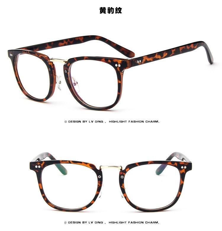 Philippines   Vintage Men Eyeglass Frame Glasses Retro Spectacles ...
