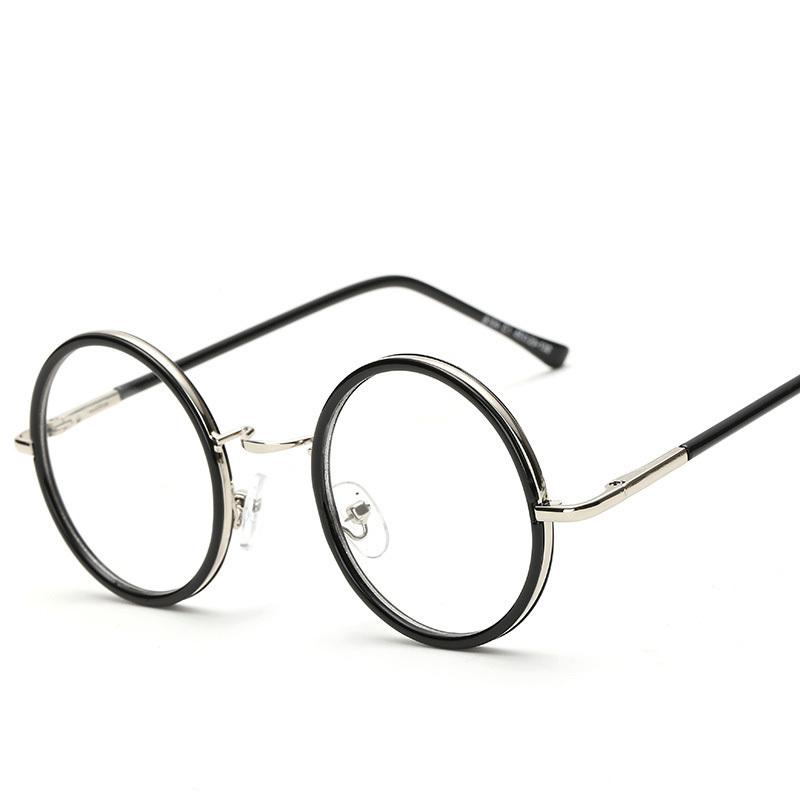 Philippines | Vintage Round Optical Frame Eye Glasses Frames for Men ...