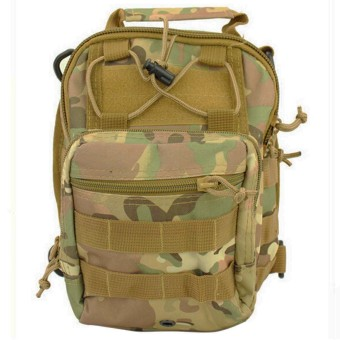 Vococal Multifunctional Backpack (Camouflage)