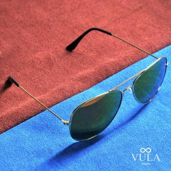 Vula 3026 Alex Aviator Unisex Sunglasses Shades(Multicolor) - 4