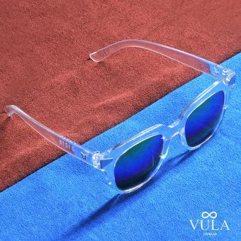 Vula G1018 Reed Unisex Wayfarer Sunglasses Shades (Multicolor) - 3