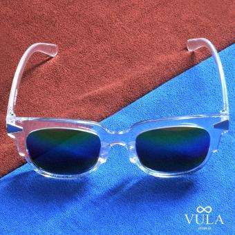 Vula G1018 Reed Unisex Wayfarer Sunglasses Shades (Multicolor) - 2