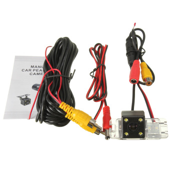 Waterproof Car Special Reverse Camera for Ford Mondeo/Ford Focus2/Fiesta/S Max Price Philippines