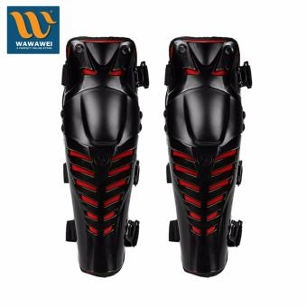 Wawawei New Anti Drop Motorcycles Vehicles Safety Protective Gear(Black)