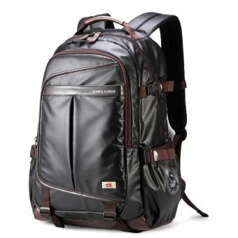 Wenger SwissGear Multi-function fashion computer bag waterproof Backpack - intl