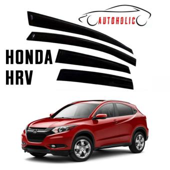 Window Visor for Honda HRV