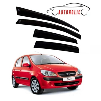 Window Visor for Hyundai Getz