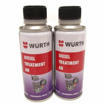 WURTH DIESEL TREATMENT AR PACK OF 2