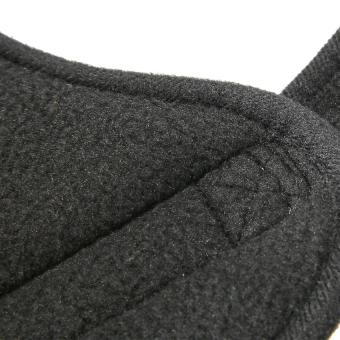 XCSource Adjustable Soft Padded Pet Control Harness SafetyStrapNylon Vest For Big Dog Cat Black XS PS015 - 2