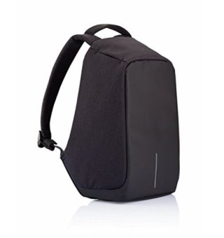 XD Design Anti-Theft Bobby Backpack - Black - intl