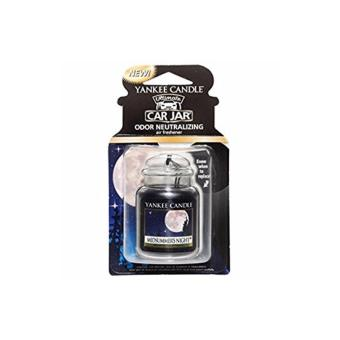 Yankee Candle - CAR JAR ULTIMATE MIDSUMMERS NIGHT