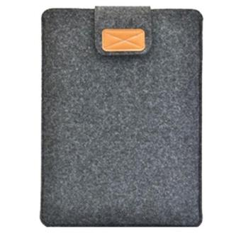 YBC 13 inch Soft Sleeve Felt Bag Anti-scratch for Macbook Laptop Tablet - intl