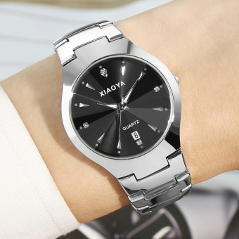 Yeguang Korean-style steel couple's watches fashion watch