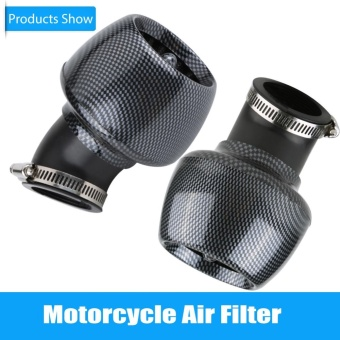 YOSOO 48mm Universal Air Filter Cleaner for 150cc-250cc Motorcycle- intl