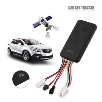 YOSOO-GPS Tracker Monitor Locator For Car - intl