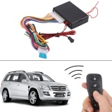 YOSOO Universal Car Door Lock System with 2Pcs Remote Controllers for LB-405/L240 - intl