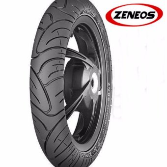 Zeneos ZN88 70/80 R14 Motorcycle Tire Tubeless Price Philippines