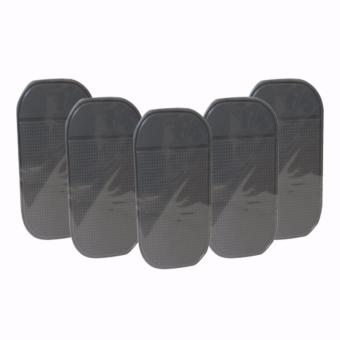 Zero Gravity Sticky Pad Set of 5 (Gray)